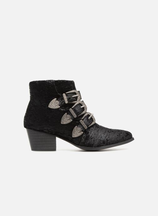 Bottines et boots Vanessa Wu SUNIA Noir vue derrière