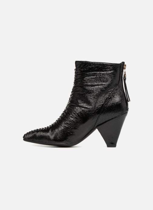 Vernis Bottines Nifer Vanessa Wu Et Boots Nwy8O0vmn