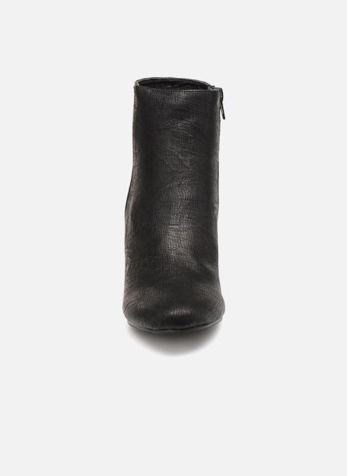 Boots Zax Vanessa Wu 345456 amp; Stiefeletten schwarz S0OTX