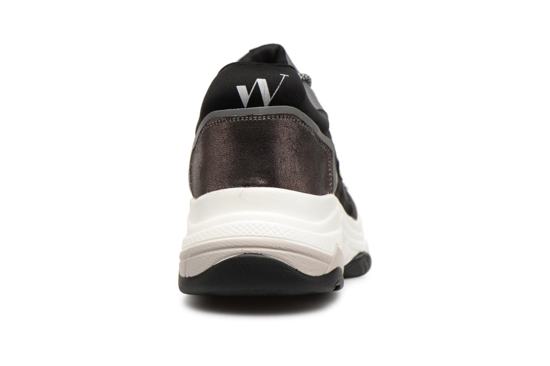 Vanessa Wu RILLY (Marrón) - más Deportivas en Más cómodo modelo más - vendido de la marca cc25c1