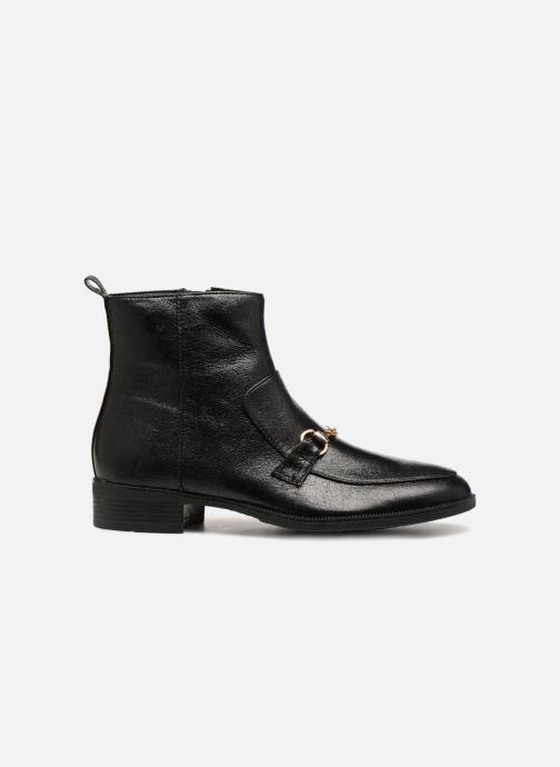 Bottines et boots Vanessa Wu PYLLI Noir vue derrière