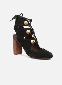 Sandali e scarpe aperte Donna Edna 10