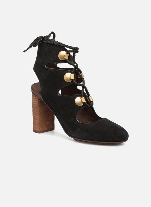 Sandali e scarpe aperte See by Chloé Edna 10 Nero vedi dettaglio/paio