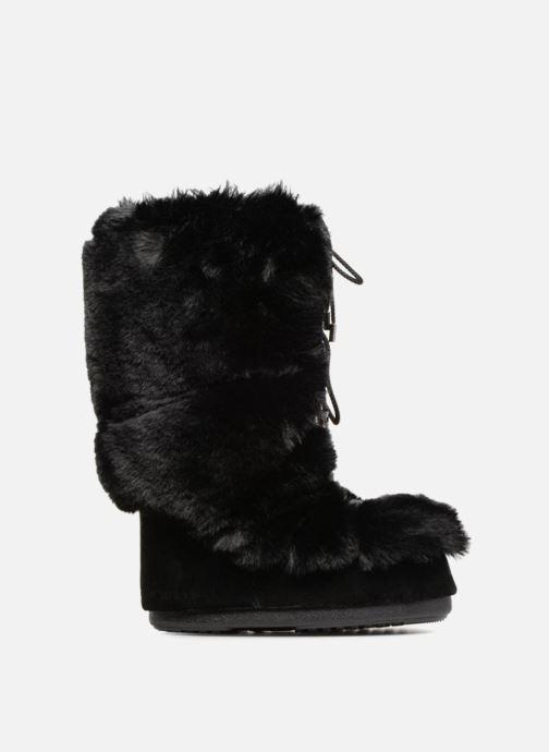 Zapatillas de deporte Moon Boot Moon Boot Classic Premium Soft F.Fu Negro vistra trasera