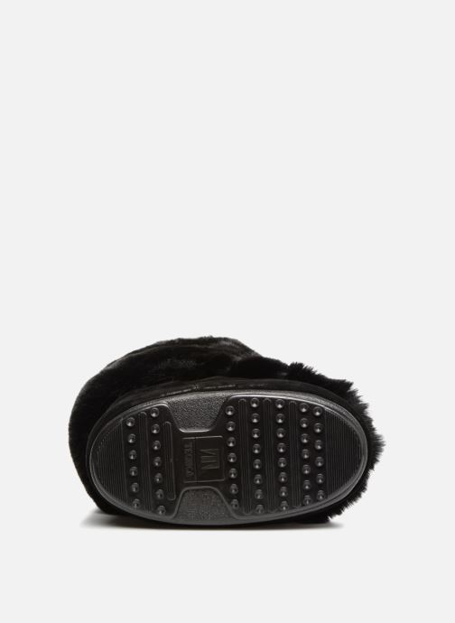 Chaussures de sport Moon Boot Moon Boot Classic Premium Soft F.Fu Noir vue haut