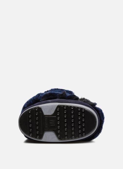Zapatillas de deporte Moon Boot Moon Boot Classic Premium Soft F.Fu Azul vista de arriba
