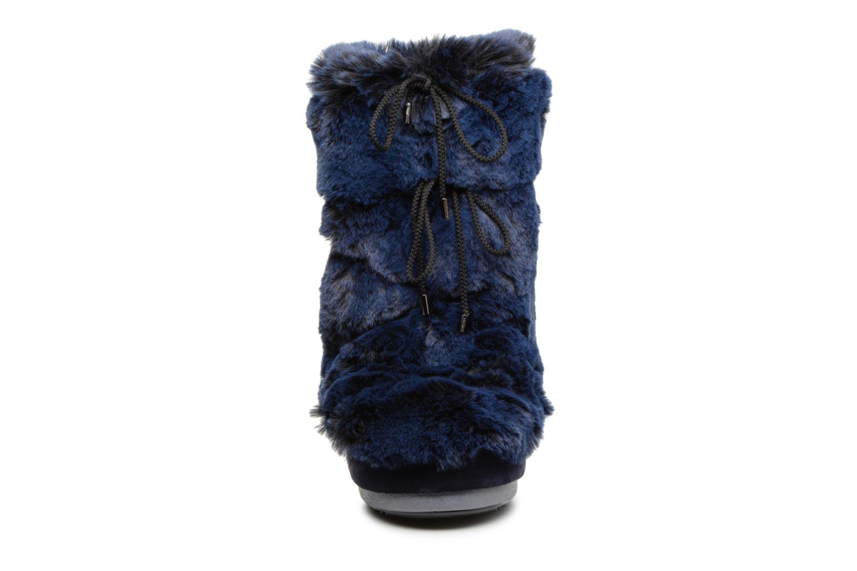 Chaussures de sport Moon Boot Moon Boot Classic Premium Soft F.Fu Bleu vue portées chaussures