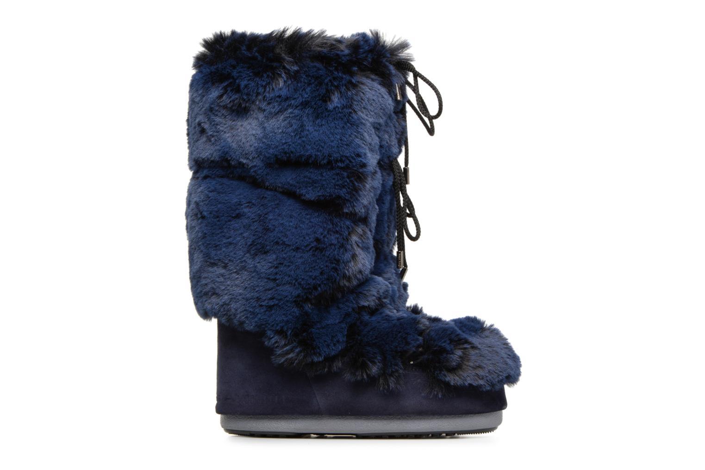 Chaussures de sport Moon Boot Moon Boot Classic Premium Soft F.Fu Bleu vue derrière