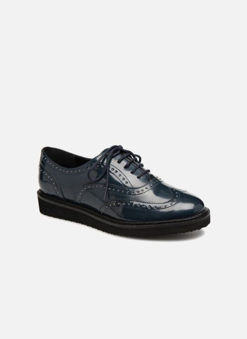 Veterschoenen Dames Derby en cuir