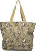 Handtassen Tassen Tote-bag imprimé fleurs