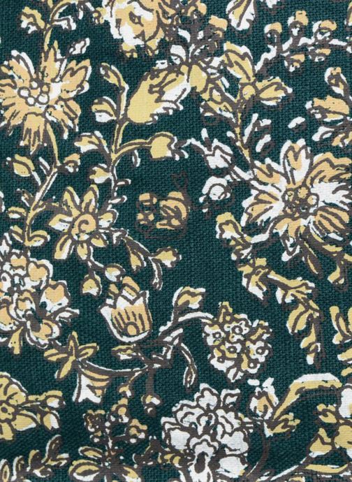 Handtassen Monoprix Femme Tote-bag fleurs Beige links
