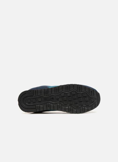 Sneaker Monoprix Kids Baskets à lacets blau ansicht von oben