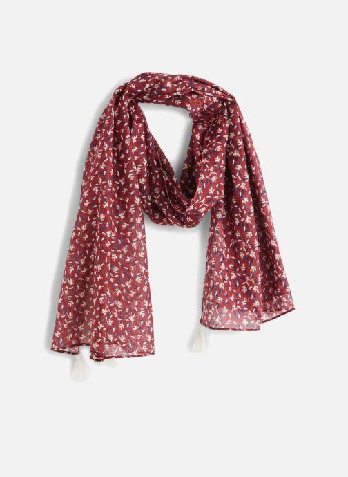 Sciarpa y foulard Monoprix Kids Chèche imprimé Rosso vedi dettaglio/paio
