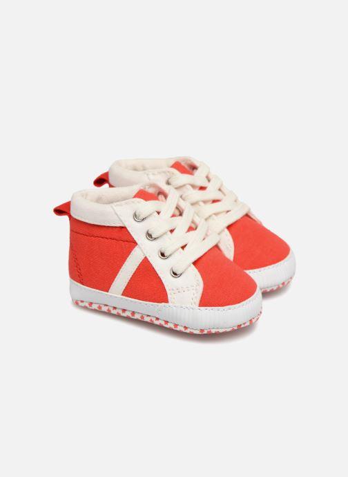 Sneakers Bout'Chou Baskets Rosso vedi dettaglio/paio