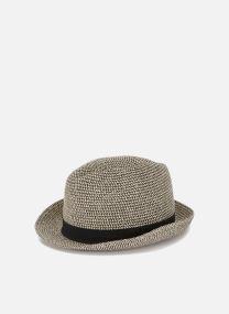 Chapeaux Accessoires Chapeau ajouré bicolore