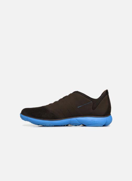 Geox U Nebula F U63D7F (Marrone) - Sneakers