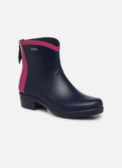 Bottines et boots Femme Ms jul bot col