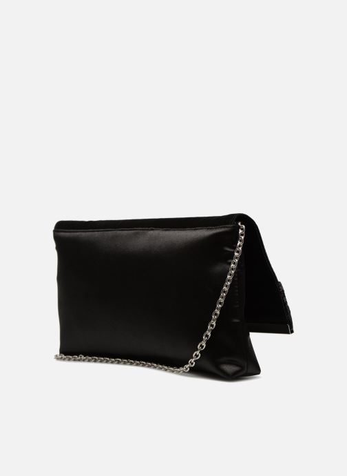Handbags Menbur 83486 Black view from the right