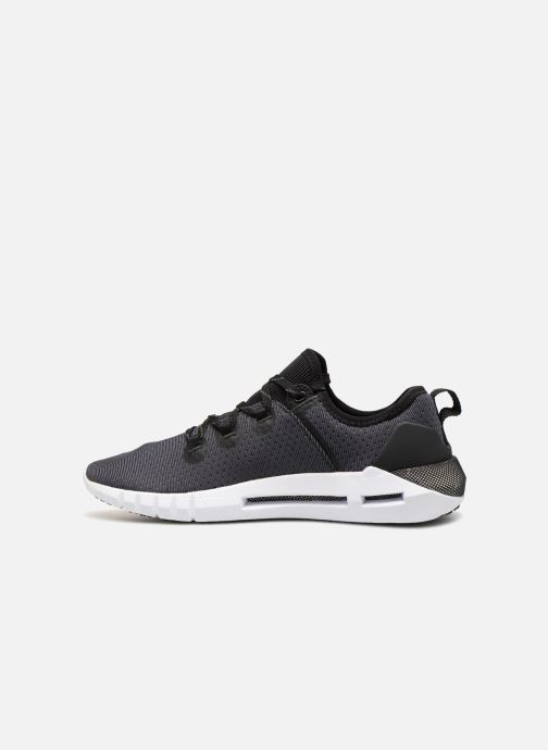 Deportivas Under Armour UA W HOVR SLK Negro vista de frente