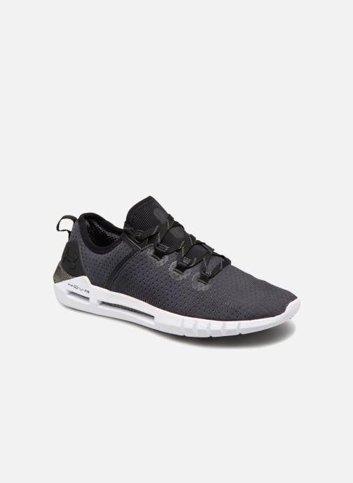 Sneaker Under Armour UA W HOVR SLK schwarz detaillierte ansicht/modell