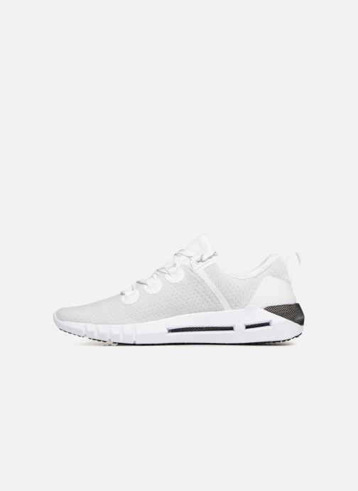 Sneakers Under Armour UA W HOVR SLK Wit voorkant
