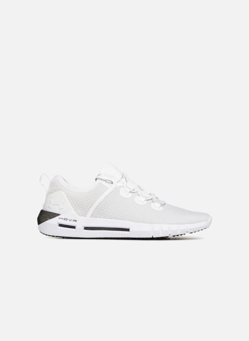 Sneakers Under Armour UA W HOVR SLK Wit achterkant