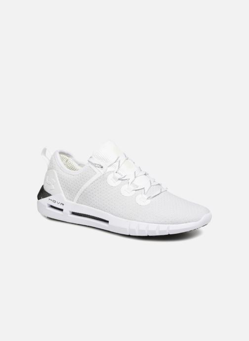 Trainers Under Armour UA W HOVR SLK White detailed view/ Pair view