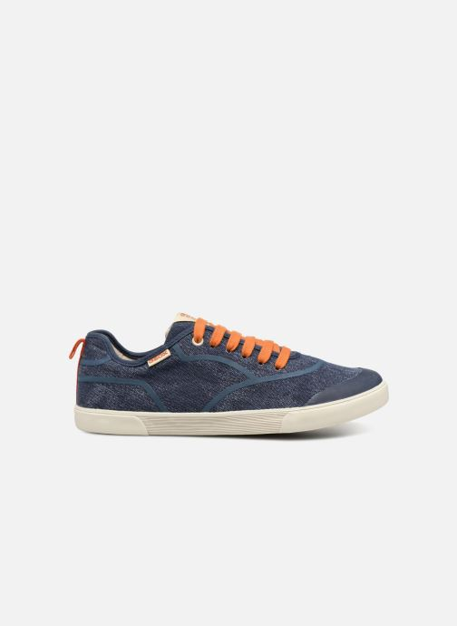 Sneakers Geox J Kilwi B. T J72A7T Blauw achterkant