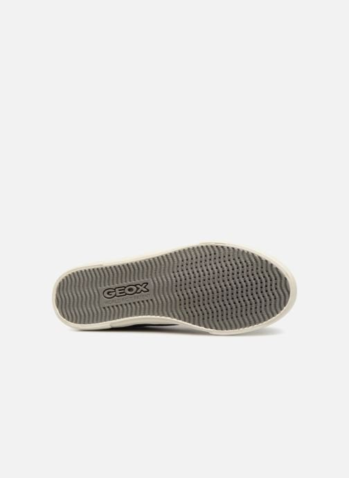 Sneakers Geox J Kilwi B. T J72A7T Blauw boven