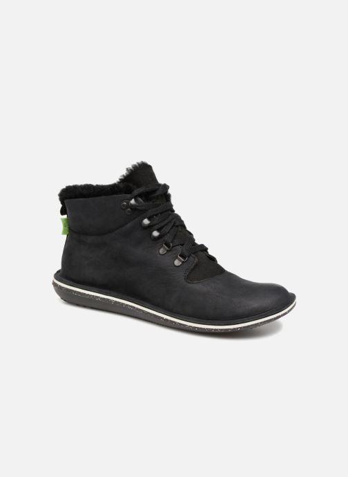 Sneakers Camper Beetle K400096 Nero vedi dettaglio/paio