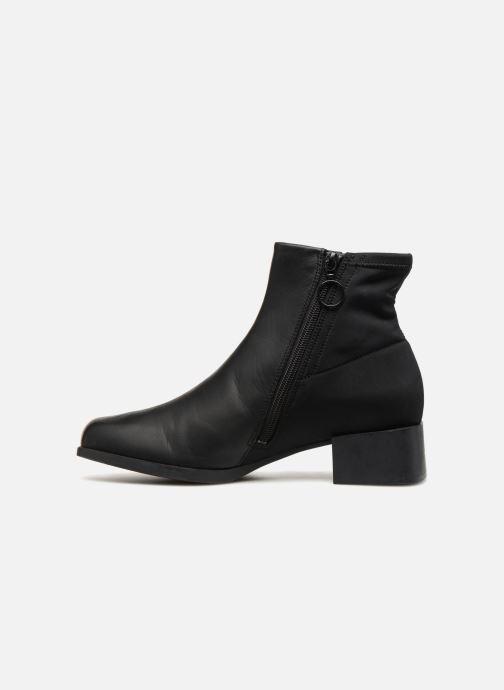Bottines et boots Camper Kobo K400183 Noir vue face