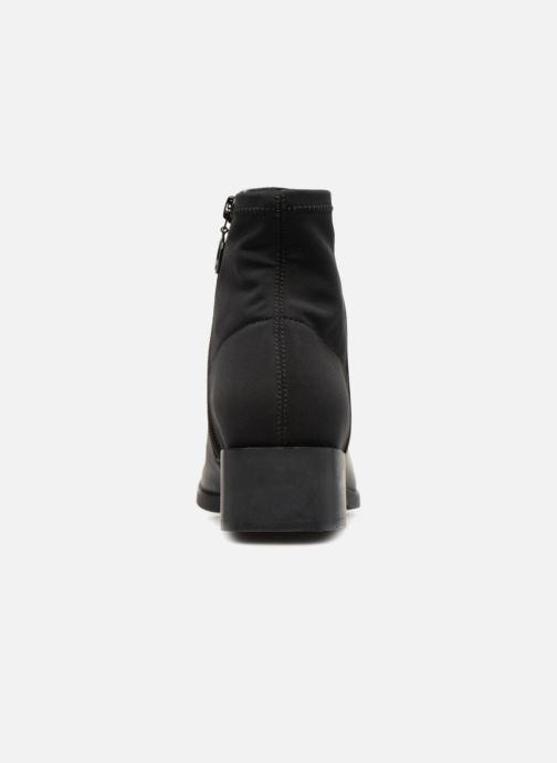 Bottines et boots Camper Kobo K400183 Noir vue droite