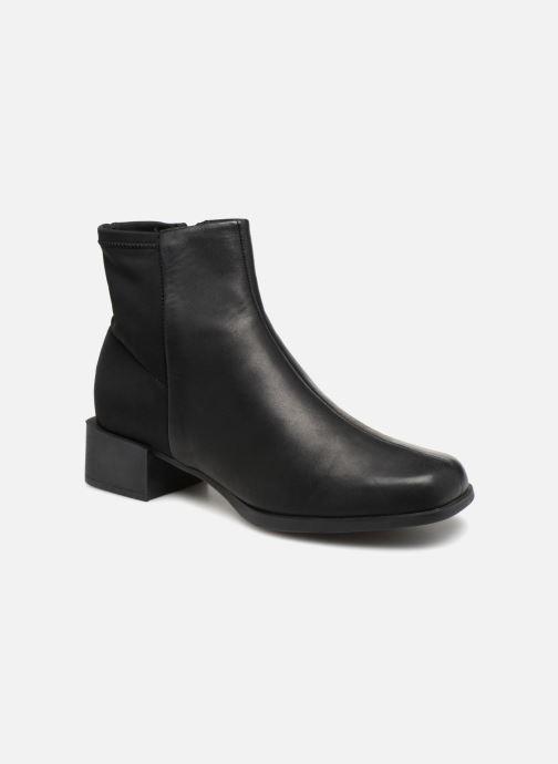 Bottines et boots Camper Kobo K400183 Noir vue détail/paire