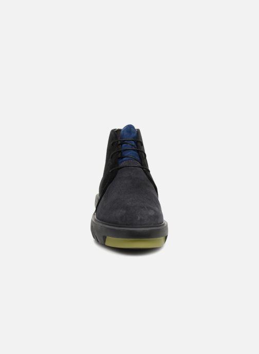 Bottines et boots Camper Marta K400262 Noir vue portées chaussures