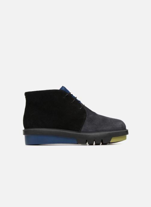 Bottines et boots Camper Marta K400262 Noir vue derrière