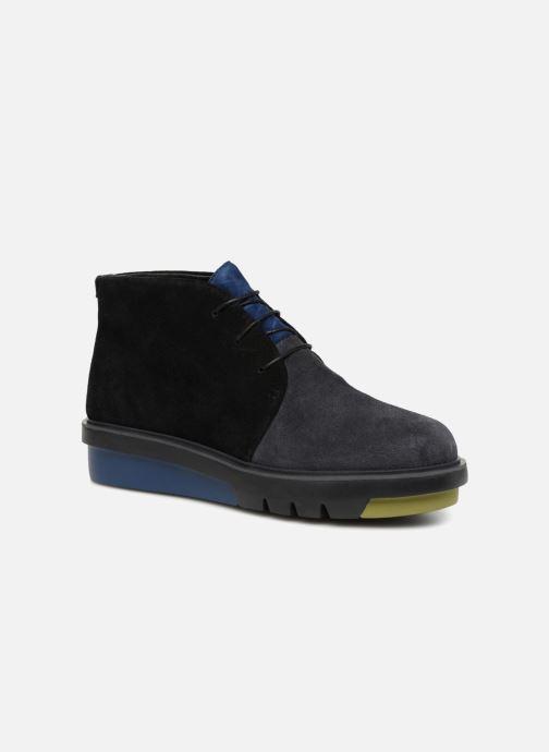 Bottines et boots Camper Marta K400262 Noir vue détail/paire