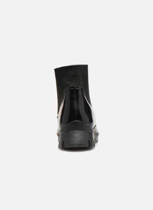 Bottines et boots Camper Tomorrow K400046 Noir vue droite