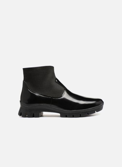 Stiefeletten & Boots Camper Tomorrow K400046 schwarz ansicht von hinten