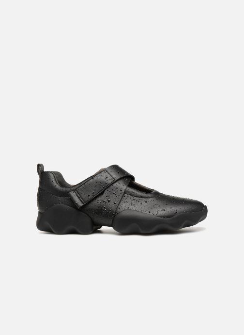 Sneakers Camper Dub K100213 Zwart achterkant