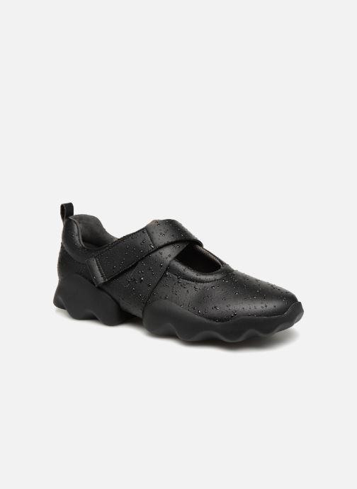 Sneakers Camper Dub K100213 Zwart detail