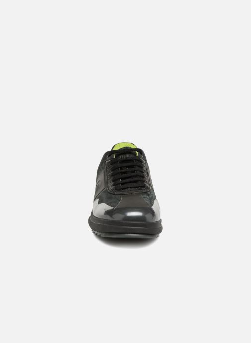 Baskets Camper Marges Sport K300095 Gris vue portées chaussures