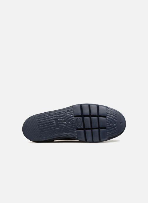 Chaussures à lacets Camper Mateo K100149 Noir vue haut