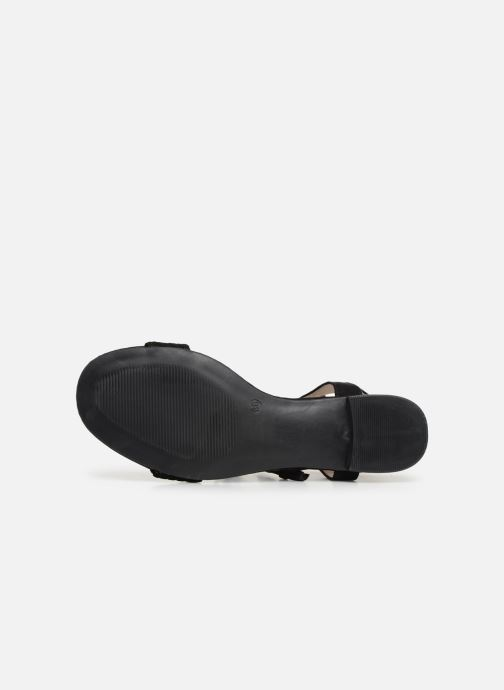 Sandalen I Love Shoes Golice Zwart boven