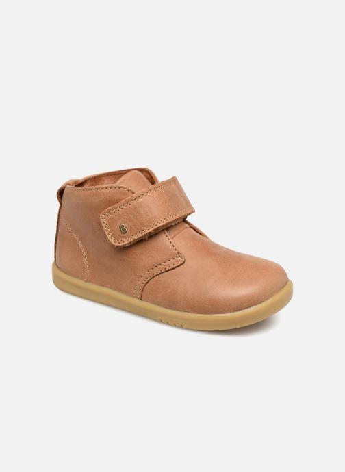 Bottines et boots Bobux I Walk 6252 Marron vue détail/paire