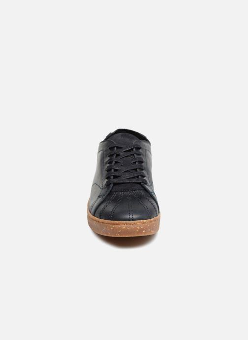 Sneaker Faguo Aspenlow32 blau schuhe getragen