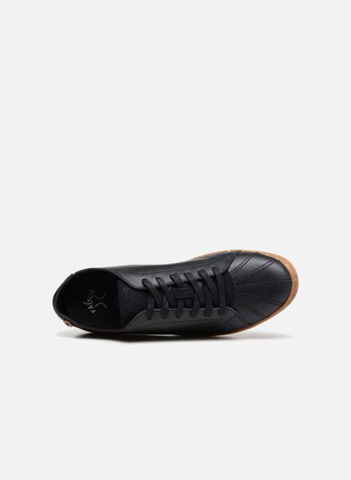 Faguo Aspenlow32 (Blå) - Sneakers