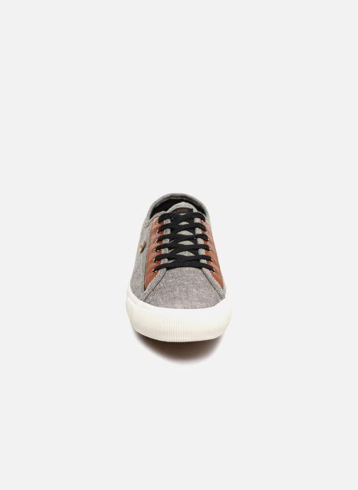 Baskets Faguo Birch13 Noir vue portées chaussures