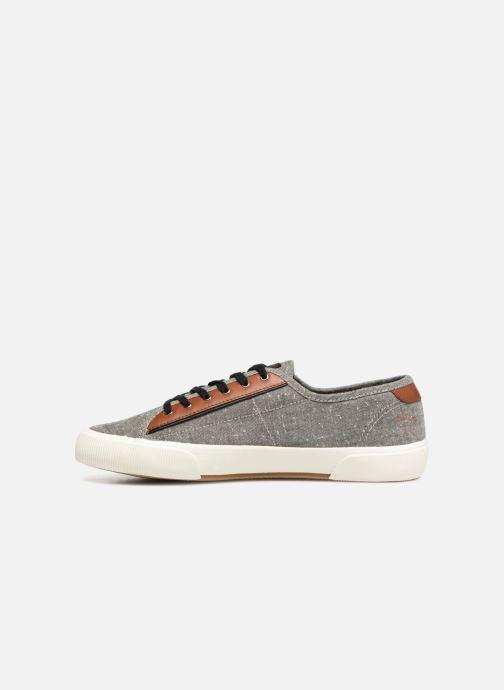 Sneakers Faguo Birch13 Zwart voorkant