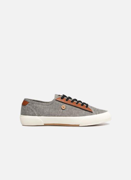 Sneakers Faguo Birch13 Zwart achterkant
