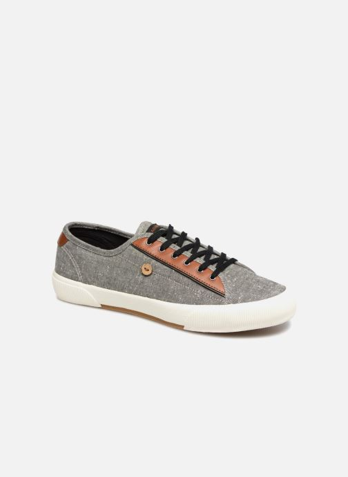Sneakers Faguo Birch13 Zwart detail